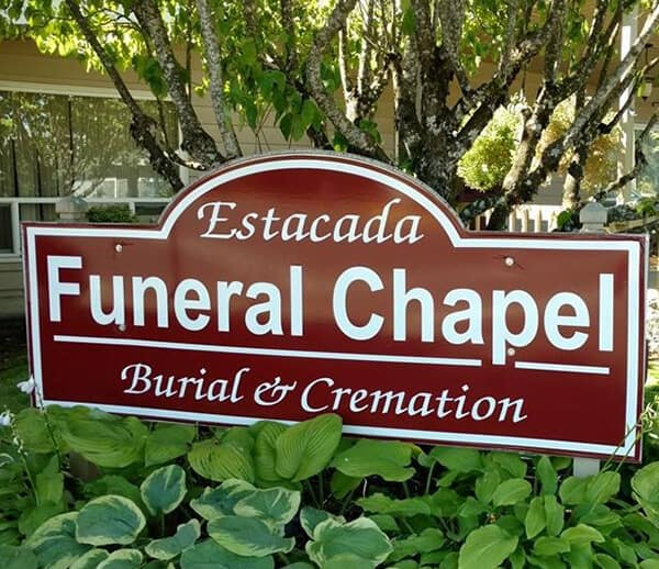Funeral Homes - Burial and Cremation Services in Estacada, OR